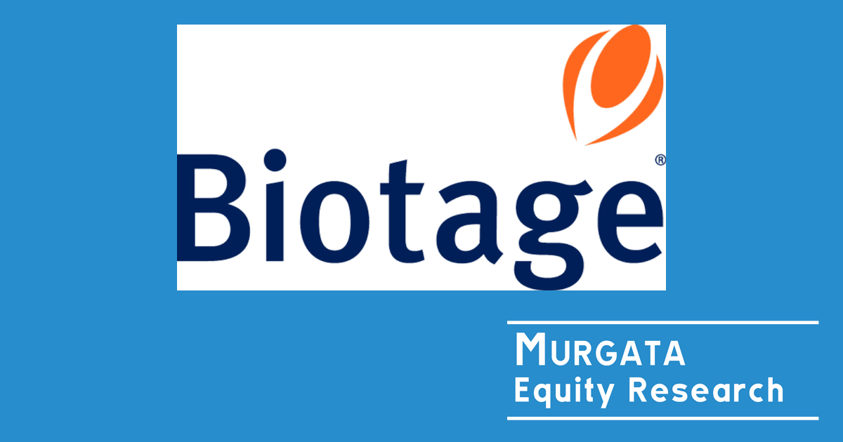 Biotage Murgata
