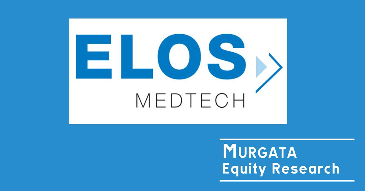 Elos Medtech Murgata