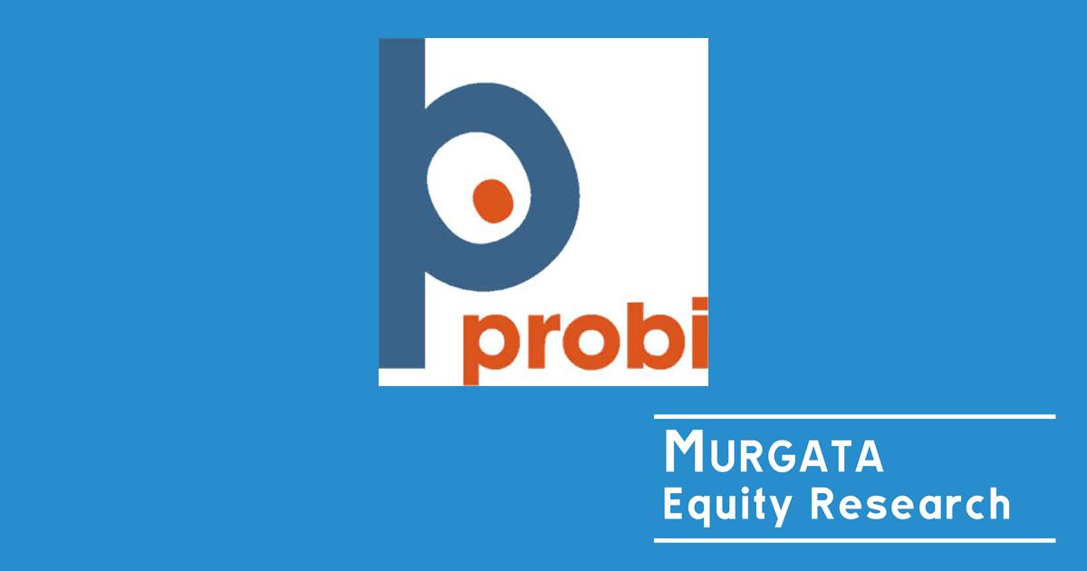 Probi Murgata