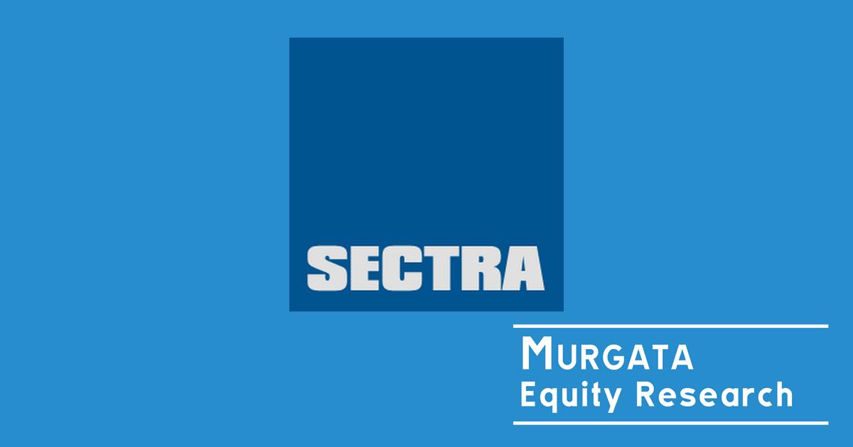 Sectra Murgata