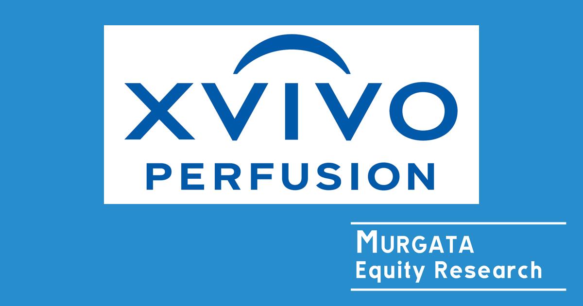 Xvivo Murgata