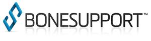 Bonesupport logo Murgata