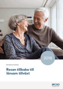 Arjo årsredovisning 2018