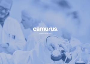 Camurus årsredovisning 2018
