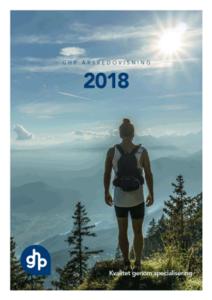 GHP årsredovisning 2018