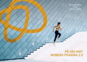 Moberg årsredovisning 2018