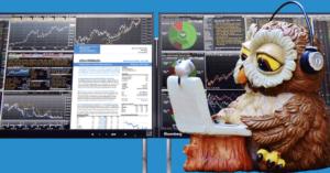 Murgata börsen och aktiemarknaden