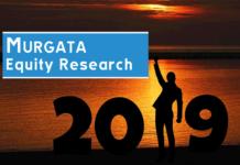Murgata sammanfattning av 2019