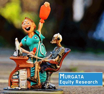 Hälsovårdssektorn Murgata