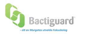 Bactiguard logo png logotype