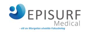 Episurf logo png logotype