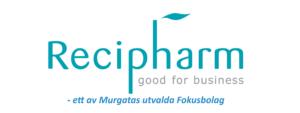 Recipharm logo png logotype