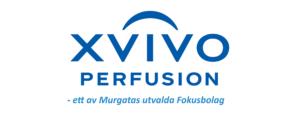 Xvivo logo png logotype