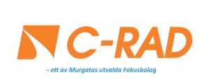 C-RAD logo png logotype