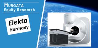 Elekta Harmony introduction of new linear accelerator (linac)