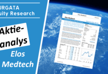 Elos Medtech Aktieanalys Murgata Equity Research: 24 november 2020