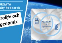 Vitrolife förvärvar Igenomix